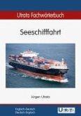 Utrata Fachwörterbuch: Seeschifffahrt Englisch-Deutsch (eBook, ePUB)