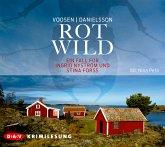 Rotwild / Ingrid Nyström & Stina Forss Bd.2 (5 Audio-CDs)