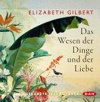 Das Wesen der Dinge und der Liebe, 20 Audio-CDs