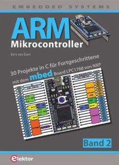 ARM-Mikrocontroller - Dam, Bert van