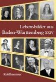 Lebensbilder aus Baden-Württemberg, Band 24