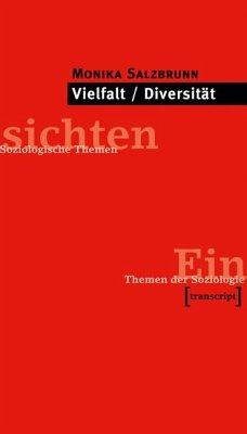 Vielfalt / Diversität - Salzbrunn, Monika