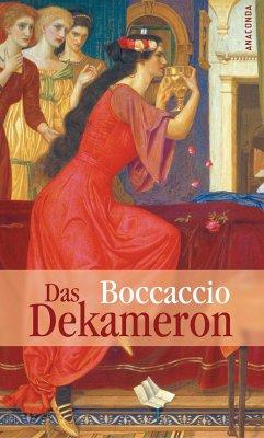Das Dekameron. Vollständige Ausgabe - Boccaccio, Giovanni