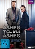Ashes to Ashes - Zurück in die 80er, Die komplette Staffel Drei (3 Discs)