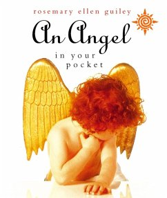 An Angel in Your Pocket (eBook, ePUB) - Guiley, Rosemary Ellen
