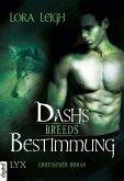 Dashs Bestimmung / Breeds Bd.3 (eBook, ePUB)