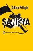 Sankya (eBook, ePUB)