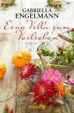 Eine Villa zum Verlieben (eBook, ePUB)