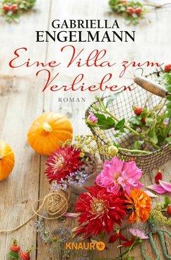 Eine Villa zum Verlieben / Im Alten Land Bd.1 (eBook, ePUB) - Engelmann, Gabriella