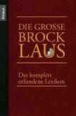 Die große Brocklaus (eBook, ePUB)