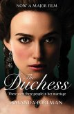 The Duchess (Text Only) (eBook, ePUB)