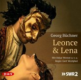 Leonce und Lena, 1 Audio-CD
