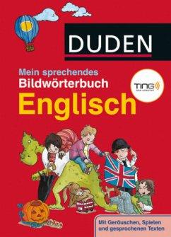 Duden- Mein sprechendes Bildwörterbuch Englisch...