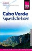 Reise Know-How Cabo Verde, Kapverdische Inseln