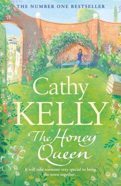 The Honey Queen (Special Edition) (eBook, ePUB) - Kelly, Cathy