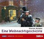 Eine Weihnachtsgeschichte, 1 Audio-CD