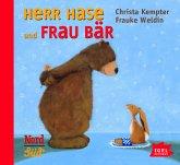 Herr Hase und Frau Bär, 1 Audio-CD