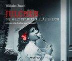 Julchen, 1 Audio-CD