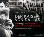 Der Kaiser von Dallas, 1 Audio-CD