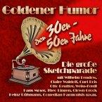 Goldener Humor der 30er - 50er Jahre, 2 Audio-CDs