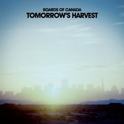 Tomorrow'S Harvest (Gatefold 2lp+Mp3) (Vinyl)