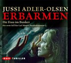 Erbarmen / Carl Mørck. Sonderdezernat Q Bd.1 (Sonderausgabe zum Film)