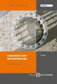 Handbuch der Betonprüfung (eBook, ePUB)