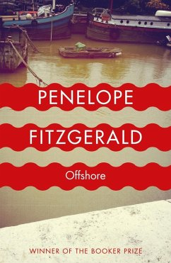 Offshore (eBook, ePUB) - Fitzgerald, Penelope