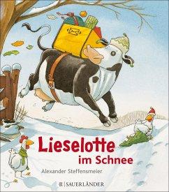 Lieselotte im Schnee Mini - Steffensmeier, Alexander