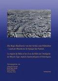 Die Regio Basiliensis von der Antike zum Mittelalter - Land am Rheinknie im Spiegel der Namen