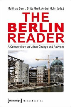 The Berlin Reader