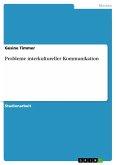 Probleme interkultureller Kommunikation (eBook, PDF)