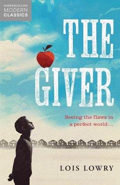 The Giver (Essential Modern Classics) (eBook, ePUB) - Lowry, Lois