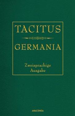 Germania - Tacitus