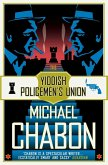The Yiddish Policemen's Union (eBook, ePUB)