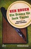 Ein Drama für Jack Taylor / Jack Taylor Bd.4