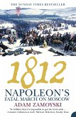 1812: Napoleon's Fatal March on Moscow (eBook, ePUB)
