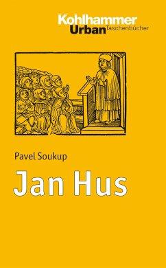 Jan Hus - Soukup, Pavel