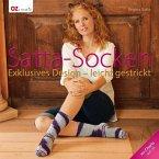 Satta-Socken, m. CD