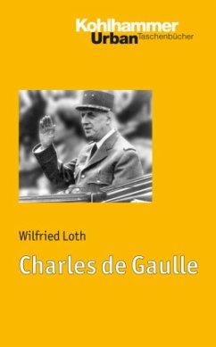 Charles de Gaulle - Loth, Wilfried