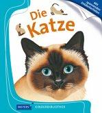 Die Katze / Meyers Kinderbibliothek Bd.51