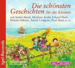 Die schönsten Geschichten für die Kleinen, 1 Au...