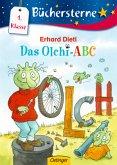 Das Olchi-ABC / Die Olchis Büchersterne 1. Klasse Bd.3