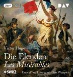 Die Elenden / Les Misérables, 6 MP3-CD