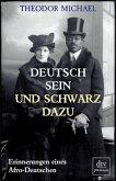 Deutsch sein und schwarz dazu