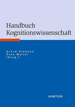 Handbuch Kognitionswissenschaft