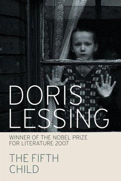The Fifth Child (eBook, ePUB) - Lessing, Doris