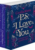 Cecelia Ahern 2-Book Valentine Collection: PS I Love You, Where Rainbows End (eBook, ePUB)