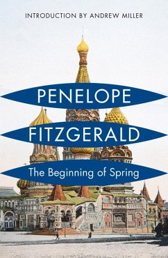 The Beginning of Spring (eBook, ePUB) - Fitzgerald, Penelope