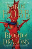 Blood of Dragons (eBook, ePUB)